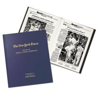 The New York Times Archives Of Your Baseball Team
