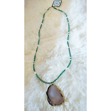Betsy Pittard Designs: The Emily Necklace