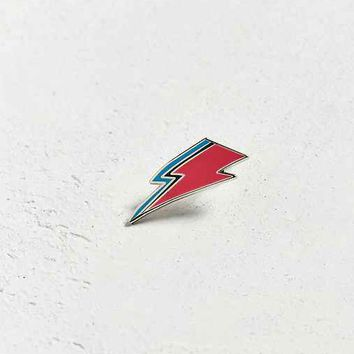 UO Lightning Pin