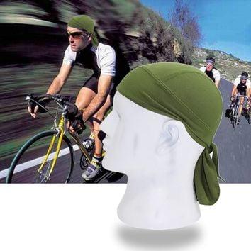 WOSAWE Outdoor Cycling Cap Quick Dry Clean Shawl Headband Head Scarf Men Running Hat Riding Bandana Ciclismo Women Men Hood Caps