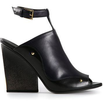Maiyet ankle strap sandals