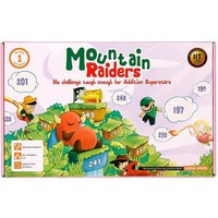 Mountain Raiders - Tabletop Haven