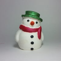 S'no Problem - Snow Man Bath Bomb