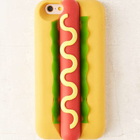 Hot Dog iPhone 6/6s Case - Urban Outfitters