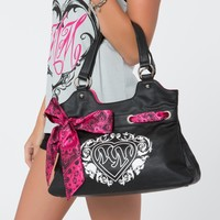 Metal Mulisha VIP PURSE