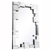 Elegant Lighting Modern Clear Mirror [MR-3192]