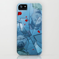 Breaking Bad iPhone & iPod Case by Steven Hughes
