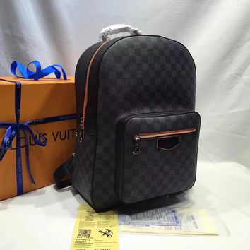 """LV"" Classic Backpack"