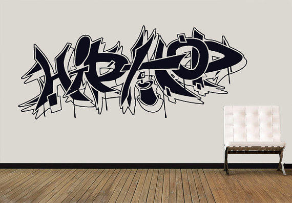 Wall Decoration Ideas For Guys : Wall decal vinyl sticker decals art decor from