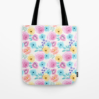 Lisa Tote Bag by sylviacookphotography
