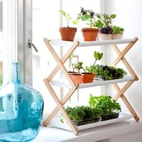 MONOQI | Small Plant Shelf