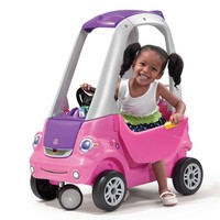 Step2 Children Ride-On Toy Car Easy Turn Coupe 845300