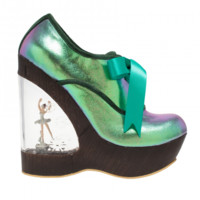 Glissade | Irregular Choice