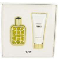 Fendi Furiosa by Fendi Gift Set -- for Women