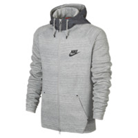 Men's Hoodie - Dark Grey Heather