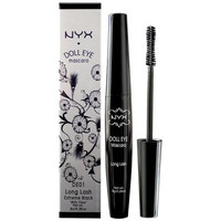 NYX - Doll Eye Mascara Waterproof - DE03