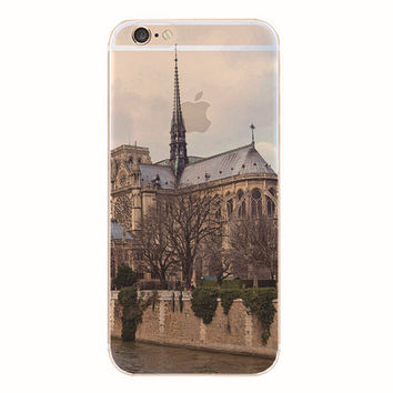 My House iPhone 5S 6 6S Plus creative case + Gift Box-127