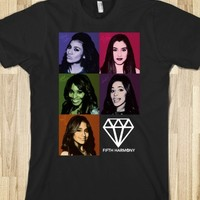 Fifth Harmony Colors (White Diamond)