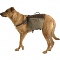ABO Gear Aussie Naturals Dog Backpack, Large
