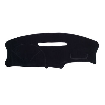 Carpet Dashboard cover for 1997-2004 Chevy Corvette mat pad-CH52