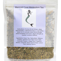 Mermaid Cove Metabolism Tea