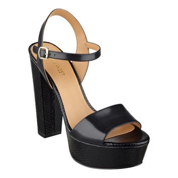 Nine West: Shoes > Platforms > Carnation Platform Sandals
