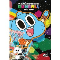 The Amazing World of Gumball: The DVD