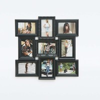 Magic Black Multi-Frame - Urban Outfitters