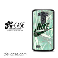 Nike For LG G3 Case Phone Case Gift Present YO