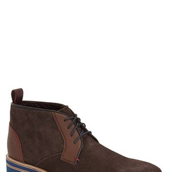 Men's Ted Baker London 'Challen' Chukka Boot,