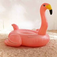 Giant Flamingo Pool Float