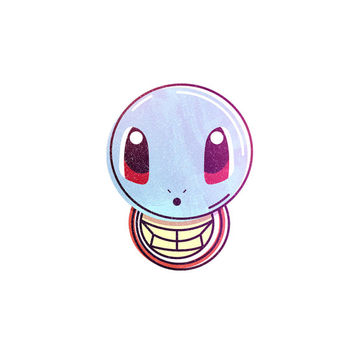 Squirtle / Pokemon / Digital Art Print / Instant Download