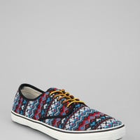 Urban Outfitters - UO Fair Isle Trainer