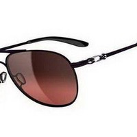 Oakley Daisy Chain Women Blackberry G40 Black Gradient Sunglasses