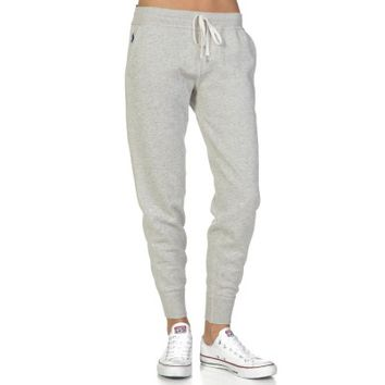 Polo Ralph Lauren Grey Skinny Pants