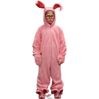 Deranged Easter Bunny A Christmas Story Cardboard Standup