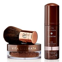 VITA LIBERATA 'Tan & Contour' Kit for Face & Body | Nordstrom