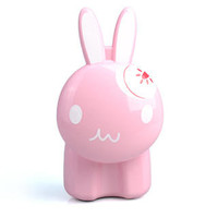 YESSTYLE: ioishop- Rabit Desk Lamp  (Pink - One Size) - Free International Shipping on orders over $150