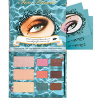 Too Faced Summer Eye Summertime Sexy Eyeshadow Palette