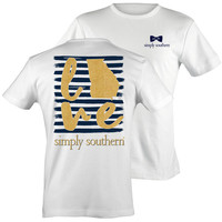 "Simply Southern ""Georgia Gold"" T-shirt"