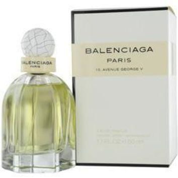 balenciaga paris by balenciaga eau de parfum spray 2 5 oz tester 18