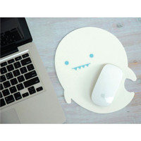 Ghost mouse pad