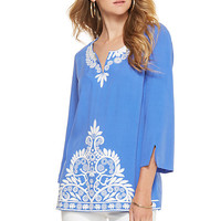 Jackie Top - Lilly Pulitzer