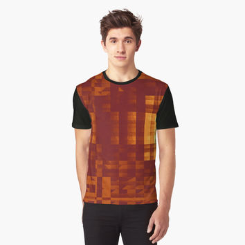 'Browns' Graphic T-Shirt by ChessJess