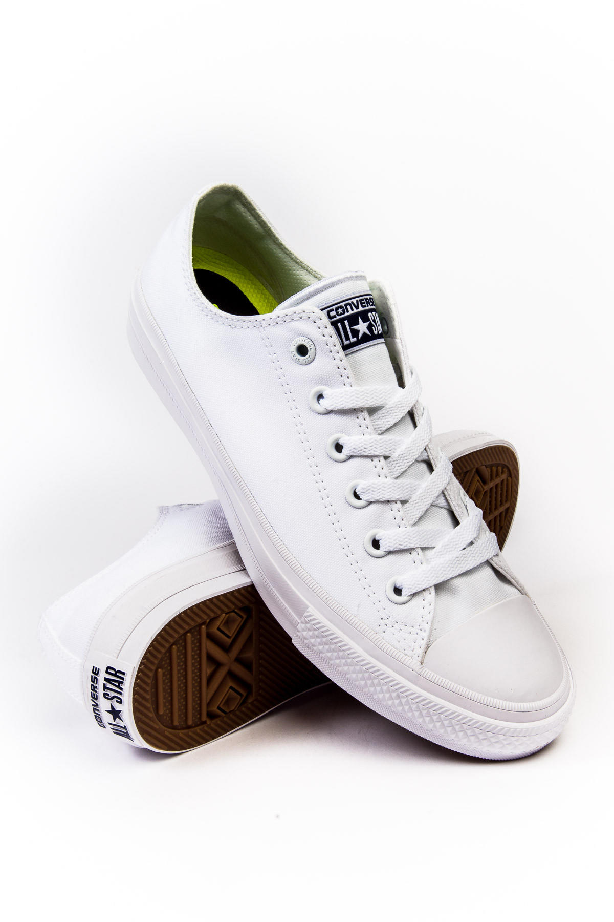 7cfaca73b43b Converse Chuck Taylor All Star II White from Probus