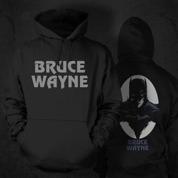 [XHTWCY] New Winter Jackets and Coats The Flash hoodie Anime Justice League batman Hooded Thick Zipper Men cardigan Sweatshirts
