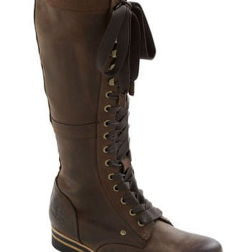 Industrial Evolution Boot | Mod Retro Vintage Boots | ModCloth.com
