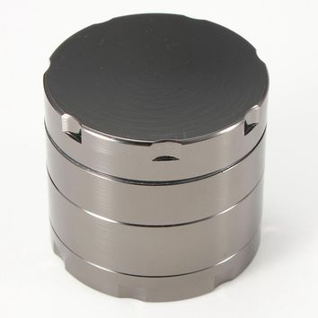 Cylinder Shaped Four Layers Grinder