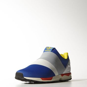 adidas ZX Flux Slip-On Shoes | adidas US
