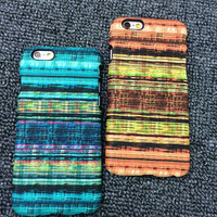 Vintage Retro iPhone 5se 5s 6 6s Plus Case Solid Cover + Christmas Gift Box 437